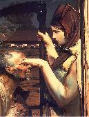 Rozmowa (Dialog) mistrza Polikarpa ze Śmiercią