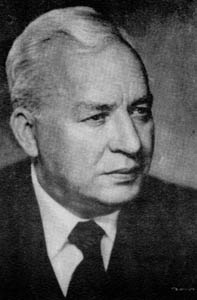 Witold Rudzińki