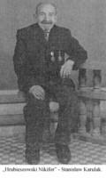 """""""Hrubieszowski Nikifor"""" – Stanisław Karulak"""