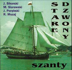 Szanty