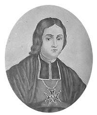 Szymon Szymonowic (Simon Simonides)