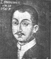Szymon Zimorowic