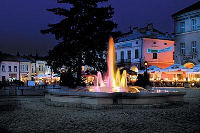 Święto folkloru w Krośnie – Karpackie Klimaty